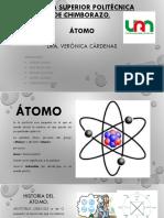 QUIMICA ATOMO.pptx