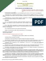 Decreto Nº 7030 - Conveção de Viena