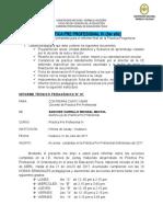 Informe Final Practica 3ro.