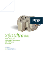 GE X$D Ultra