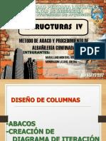 Expo de Estructuras Diapositiva Columna y Albañileria