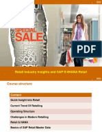 Retail Industry Overview