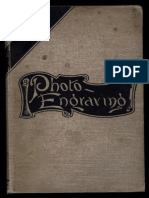 Photo Engraving 1895