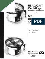 Clay Adams - Centrifuga - MP Readacrit_User Manual.pdf