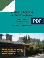 Rodrigo y Mariana en VdeB - 05 de 21