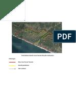 Peta Deliniasi Daerah Rawan Tsunami Dan Jalur Evakuasinya