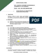DIRECTIVA_GRT_CONTROL BIENES PATRIMONIALES_ASIGNADOS.docx