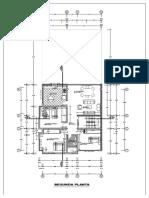 Planos de Casa de Dos Pisos 6011 Layout1 222