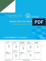 7.1 Running Lean - Documenta Tu Plan A