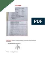 Examen de Auto a Primera y Segunda Parte