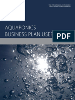 1 Aquaponics Business Plan Guide 508 081116