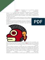 12 signos aztecas