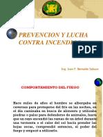 Prevención y Lucha Contra Incendios