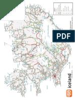 Carte Loueur Islande