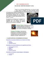 Fenomenologia Del Territorio Peruano