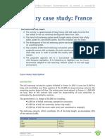 France Case Study