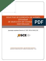 OSCE  Solicitud de Expresion de Interes (1)