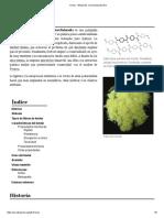 Kevlar - Wikipedia, La Enciclopedia Libre