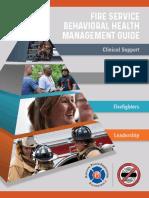 Behavioral Health Management Guide
