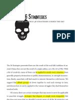 36 strategies chinese