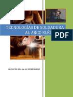 Modulo II Tecnologías de Soldadura Al Arco