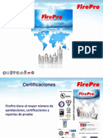 Firepro Presentation September 2014_SP_Rev1