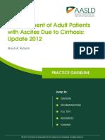 141020 Guideline Ascites 4UFb 2015