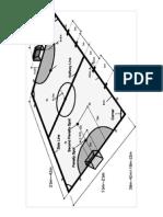 Cancha de Futsal