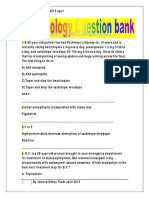 neurology  question bank 2015.pdf