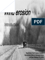 Wind Erosion Introduction 09 PartA BV
