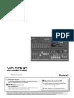 VR-50HD_LAS_Sp