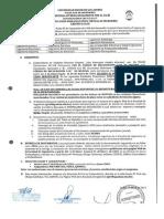 convocatoria al Curso Presencial y Virtual, y a la PSA 1-2018 para ingresar a la Facultad de Ingeniería de la Universidad Mayor de San Andrés (UMSA)