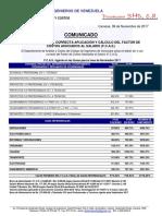 Importancia Del Fcas (Noviembre 2017)