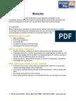 funraising ideas 17-18