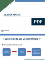 Clase 1_Gestión Minera