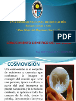 Cosmovision - Clases