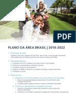 Brazil AreaPlan 2018 POR