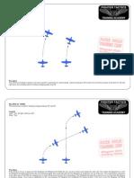 Formation Maneuvers