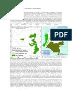Conflicto Socioambiental en La Reserva de Río Blanco