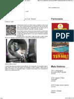 """Funcionamento Do Motor de Ciclo """"Diesel"""" _ InfoMotor.com"""