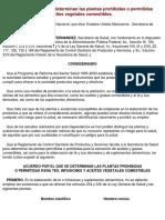 acuerdo 1999 ley gral de salud plantas buenas y malas.pdf