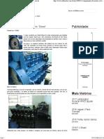 """Componentes Do Motor Ciclo """"Diesel"""" _ InfoMotor.com"""
