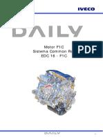 Apostila Motor Fiat Daily Iveco