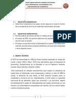 3r Informe de Lab de Pavimentos