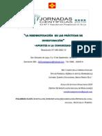 Entre Muros y Puentes, Papadodima-Prieto 2010