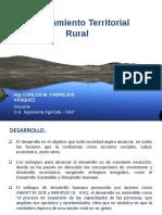 Ordenamiento Territorial Rural