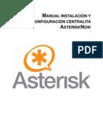 Manual Asterisk Innova