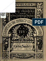 Examples in strict counterpoint - Saunders, Gordon.pdf