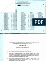 Examen de Ingreso 2010