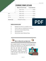 formatting assignment- samantha raubvogel